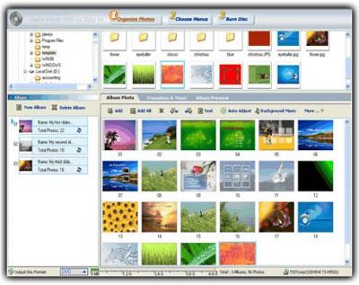 Photo DVD Maker 7.9 24PhotoDVDMaker400