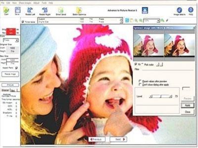 Picture Resize Starter 4.5 4PictureResizeStarter400