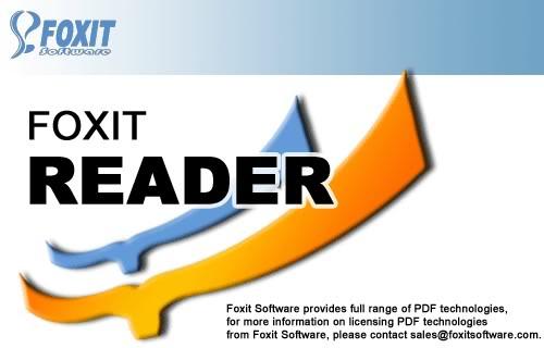 download free: Foxit Reader Professional v4 0 0 Build 0619
