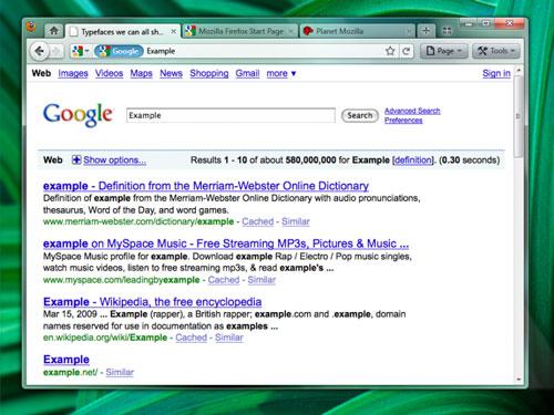 firefox, mozilla, trình duyệt web, duyệt web nhanh, load web nhanh