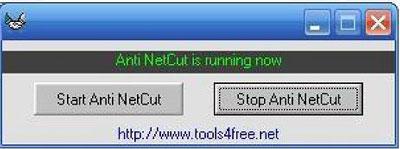 anti netcut 2