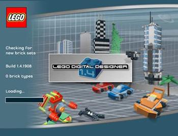 Lego Digital Designer 2 30lego350