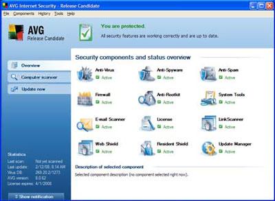 Avg Internet Security 9.0.819.2842(+Key)-Bảo vệ toàn diện hệ thống của bạn 8AVG-Internet-Security400