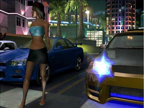 Download Top game đua xe 3d offline hay nhất