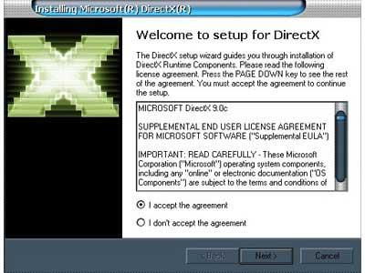 DirectX 9.0c DirectX90c_to