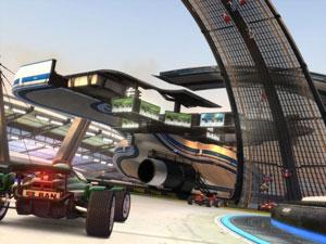 TrackMania Nations Forever Trackmainia_to2