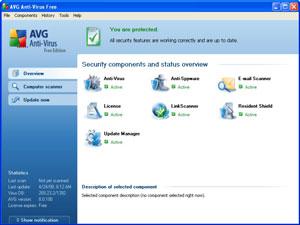 AVG Anti-Virus Free Edition 8.5.339 AVG_Free_to
