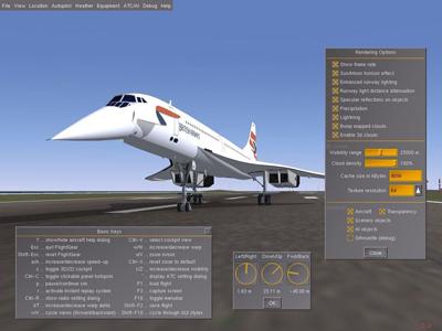 FlightGear 1.0 Flight_l