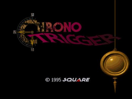 Chrono Trigger Chrono_l1