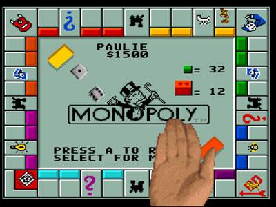 Monopoly l1 Monopoly   Cờ tỉ phú