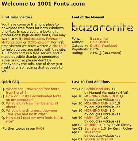 download font .vntime